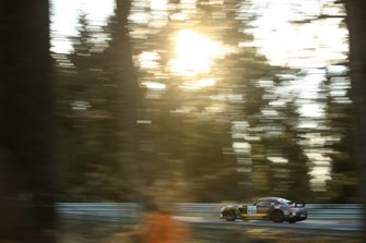 #155 Black Falcon Mercedes-AMG GT4: Mustafa Mehmet Kaya, Gabriele Piana