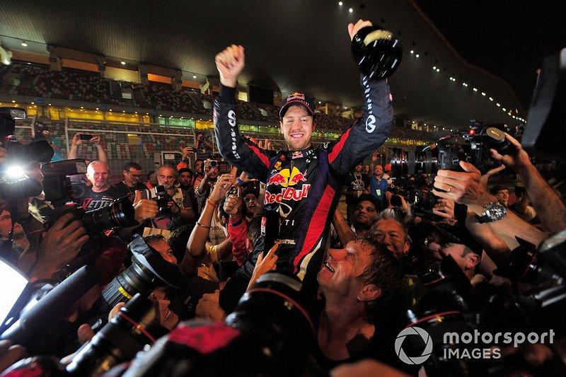 GP de India 2013