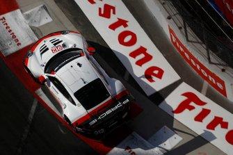#912 Porsche GT Team Porsche 911 RSR, GTLM: Earl Bamber, Laurens Vanthoor#912 Porsche GT Team Porsche 911 RSR, GTLM: Earl Bamber, Laurens Vanthoor