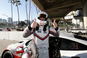 Pole Award Winner SLIDE SHOW #911 Porsche GT Team, Porsche 911 RSR: Nick Tandy