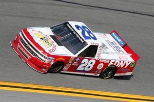 Bryan Dauzat, Jim Rosenblum Racing, Chevrolet Silverado FDNY