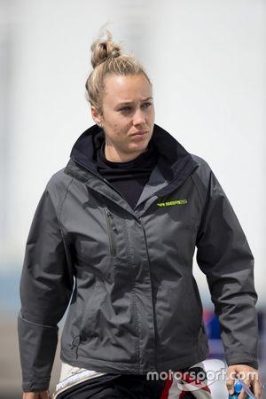 Alexandra Whitley