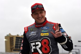 Michael McDowell, Front Row Motorsports, Ford Mustang FR8 Auctions