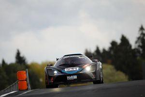 #931 KTM X-Bow GT4: Reinhard Kofler, Laura Kraihamer