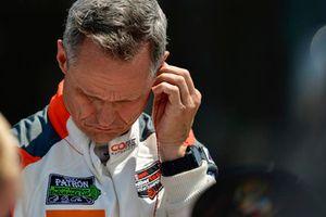 #54 CORE autosport ORECA LMP2, P - Jon Bennett