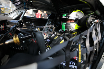 #13 AutoArena Motorsport Mercedes-AMG GT3: Christian Hohenadel
