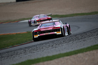#26 BWT Mücke Motorsport Audi R8 LMS: Jeffrey Schmidt, Stefan Mücke