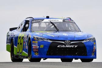 James French, J.P. Motorsports, Toyota Camry Prevagen