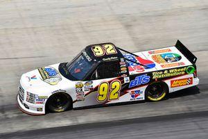 Timothy Peters, Ricky Benton Racing Enterprises, Ford F-150 BTS Tire & Wheel Distributors / Carquest Auto Parts