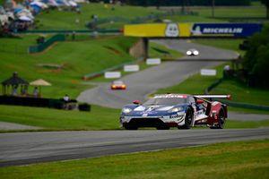 #66 Chip Ganassi Racing Ford GT, GTLM - Dirk M¸ller, Joey Hand