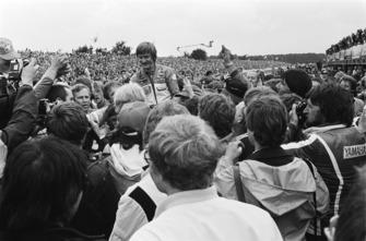 Ganador de la carrera Jack Middelburg, Jack Middelburg, Yamaha