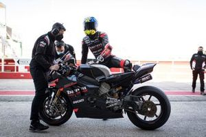Tito Rabat, Barni Racing Team