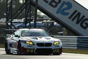 #96: Turner Motorsport BMW M6 GT3, GTD: Robby Foley, Bill Auberlen, Aidan Read