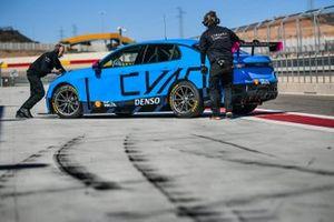 Yann Ehrlacher, Cyan Racing Lynk & Co, Lynk & Co 03 TCR
