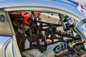 Diego Di Fabio, Nova Race, Mercedes AMG GT4