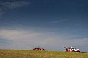 #4 Porsche 911 GT3 R: Stephen Grove, Brenton Grove
