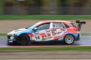 Igor Stefanovski, AKK Stefanovski, Hyundai i30 N TCR