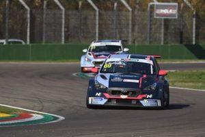 Francesca Raffaele, Target Competition, Hyundai i30 N TCR