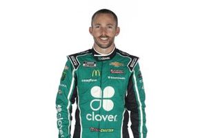 Ross Chastain, Chip Ganassi Racing Chevrolet