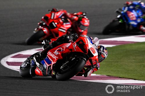 """Ducati: """"Gamble"""" Zarco proving to be MotoGP rider """"we thought he was"""""""