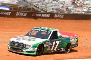 Kevin Harvick, Team DGR, Ford F-150 Hunt Brothers Pizza