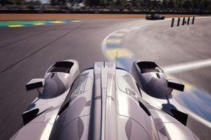 Motorsport Games sluit overeenkomst voor overname van Studio397 en rFactor 2