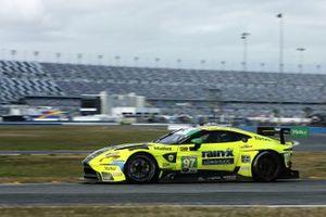 #97 TF Sport Aston Martin Vantage GT3, GTD: Maxwell Root, Charlie Eastwood, Ben Keating, Richard Westbrook