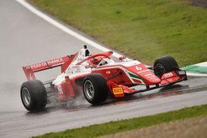 Rasmussen Oliver, F3 Tatuus 318 A.R. #6, Prema Powerteam