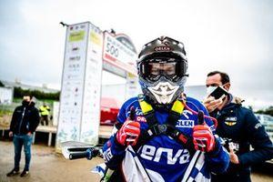 Maciej Giemza, Husqvarna FE 450 Rally