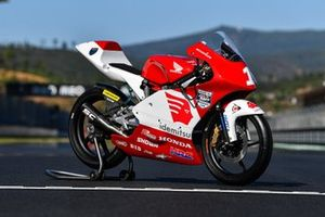 Livery Honda NSF250R Asia Talent Cup 2021