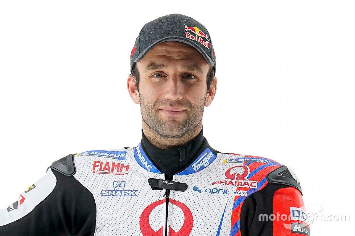 Johann Zarco, Pramac Ducati