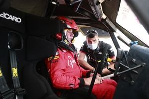 Carlos Sainz, Acciona | Sainz XE Team