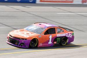 Kurt Busch, Chip Ganassi Racing, Chevrolet Camaro Tubi TV