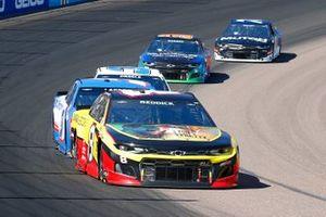 Tyler Reddick, Richard Childress Racing, Chevrolet Camaro, Kyle Larson, Hendrick Motorsports, Chevrolet Camaro HendrickCars.com