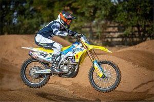 Brandon Hartranft, Twisted Tea/ H.E.P. Motorsports Suzuki Racing