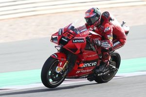 Francesco Bagnaia, Ducati Team,
