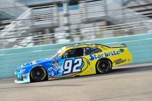 Josh Williams, DGM Racing, Chevrolet Camaro Star brite/Star Tron