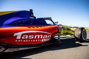 Chris van der Drift, Tasman Motorsports Group