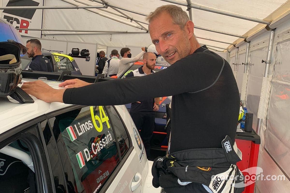 Luciano Linossi