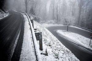 ACI Rally Monza recce