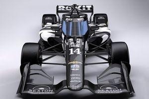 Sebastien Bourdais, A.J. Foyt Racing Chevrolet