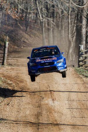 Brandon Semenuk, John Hall, Subaru