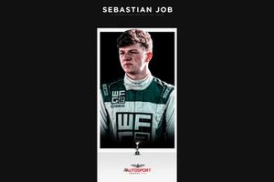 Sebastian Job Autosport Awards