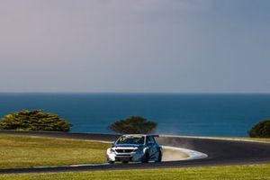 Jason Bargwanna, Garry Rogers Motorsport Peugeot 308