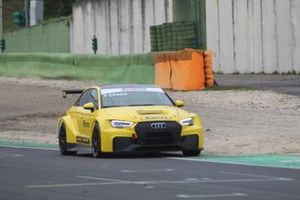 Carlotta Fedeli, Team RC Motorsport, Audi RS3 TCR