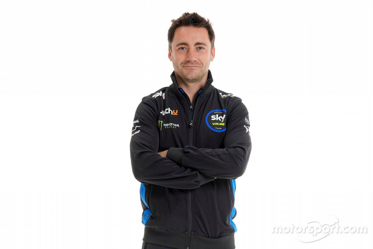 Pablo Nieto, Sky VR46 Team