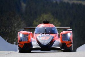 #26 G-Drive Racing Raf Aurus 01 - Gibson: Roman Rusinov, Franco Colapinto, Nyck De Vries