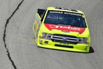 Matt Crafton, ThorSport Racing, Ford F-150 Fisher Nuts/Menards