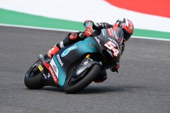 Mattia Pasini, SIC Racing Team
