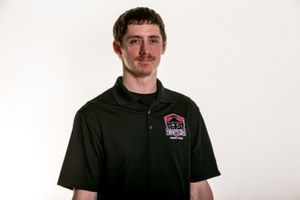 Zach Onson JTG Daugherty Throttlers
